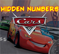 Free online flash games - Hidden Numbers-Cars game - WowEscape