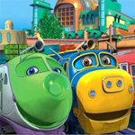 Free online flash games - Hidden Numbers-Chuggington game - WowEscape