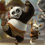 Free online flash games - Hidden Numbers-Kungfu Panda game - WowEscape