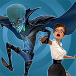 Free online flash games - Hidden Numbers-Megamind game - WowEscape