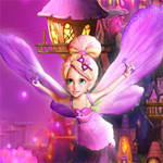 Free online flash games - Hidden Numbers-Thumbelina game - WowEscape