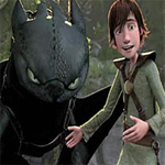 Free online flash games - Hidden Numbers-Train Your Dragon game - WowEscape