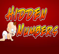 Free online flash games - Hidden Numbers game - Games2Rule