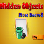 Free online flash games - Hidden Object Store Room 2 game - WowEscape