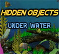 Free online flash games - Hidden Objects-Under Water game - Games2Rule