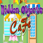 Free online flash games - Hidden Objects Cafe game - WowEscape