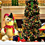 Hidden Objects-Christmas