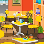 Free online flash games - Hidden Objects-Coffee Shop game - WowEscape