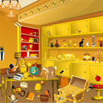 Free online flash games - Hidden Objects Egyptian Palace game - WowEscape