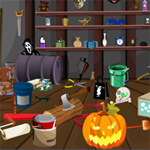 Hidden Objects-Halloween 2015