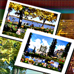 Free online flash games - Hidden Objects-Lake View game - WowEscape