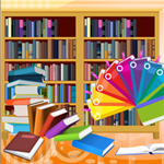 Free online flash games - Hidden Objects-Library game - WowEscape