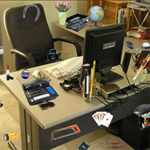 Free online flash games - Hidden Objects-Office 2 game - WowEscape