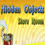 Free online flash games - Hidden Objects Store Room game - WowEscape