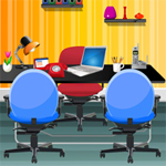 Free online flash games - Hidden Objects-Workplace game - WowEscape