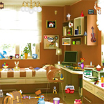 Free online flash games - My Room game - WowEscape