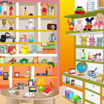 Free online flash games - Study Room game - WowEscape