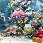 Free online flash games - Underwater World game - WowEscape