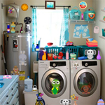 Free online flash games - Washing Room game - WowEscape