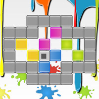 Free online flash games - Color Cubes game - WowEscape