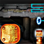Free online flash games - Metal Power game - WowEscape