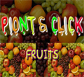 Free online flash games - Point and Click-Fruits game - WowEscape