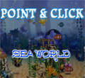 Free online flash games - Point and Click-Sea World game - WowEscape