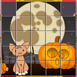 Free online flash games - Swappers-Halloween Special game - WowEscape
