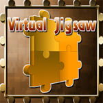 Free online flash games - Virtual Jigsaw game - WowEscape