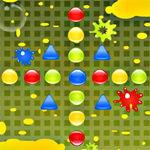 Free online flash games - Color Burst game - WowEscape