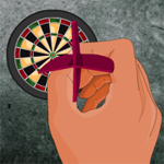 Free online flash games - Dart King game - WowEscape