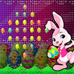 Free online flash games - Easter Eggs Messy game - WowEscape