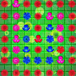 Free online flash games - Flower Burst game - WowEscape