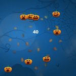 Free online flash games - Halloween Burst game - WowEscape