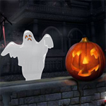 Free online flash games - Halloween Ghost game - WowEscape