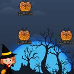 Free online flash games - Halloween Pumpkin Salvage game - WowEscape