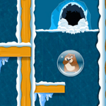 Free online flash games - Hamster Reverse game - WowEscape