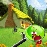Free online flash games - Hidden Ant game - WowEscape
