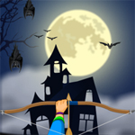 Free online flash games - Hidden Bats game - WowEscape