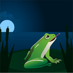 Free online flash games - Hidden Frogs game - WowEscape