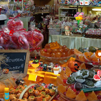 Free online flash games - Hidden Objects-Candy Shop game - WowEscape