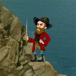 Free online flash games - Hidden Pirates game - WowEscape