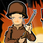 Free online flash games - Hidden Soldiers-3 game - WowEscape