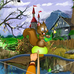 Free online flash games - Hidden Squirrels game - WowEscape