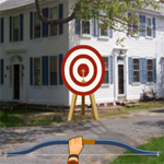 Free online flash games - Hidden Targets-Bungalows game - WowEscape