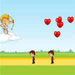 Free online flash games - Love Maker Cupid game - WowEscape