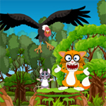Free online flash games - Marvelouse Mouse game - WowEscape