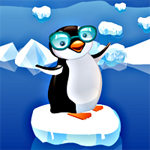 Free online flash games - Penguin Jump game - WowEscape
