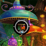 Free online flash games - Photo Hunt-Mushroom game - WowEscape