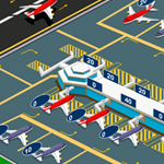 Free online flash games - Rush Airport-2 game - WowEscape